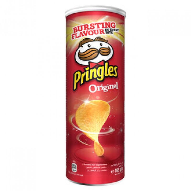 Pringles Original Sade 165 G