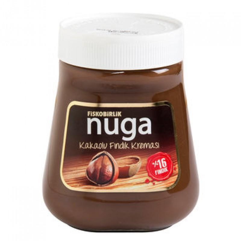 Nuga Kakaolu Fındık Kreması 700 G